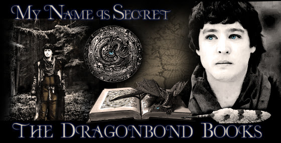 Secret -Dragonbond