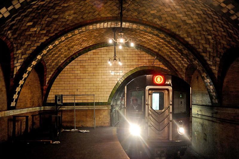 6 Train loop