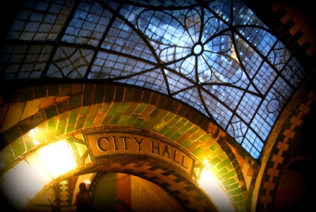 City-Hall-Station-by-Paul-Lowry-2-1