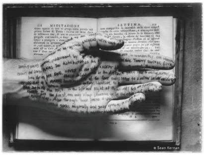 Written-hand-book